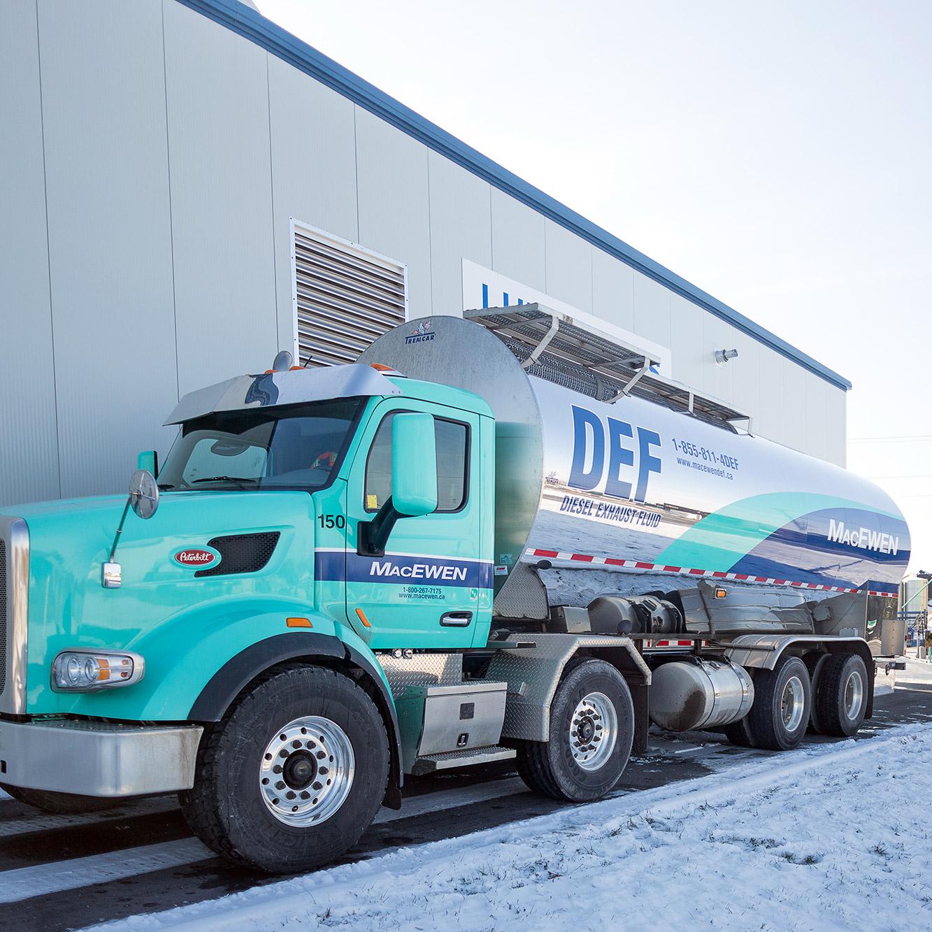 DEF - MacEwen Petroleum Inc