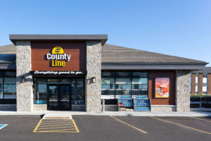 Retail - County Line